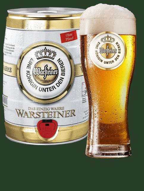 Becks Bier Gewinnspiel